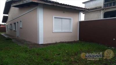 Casa Com 02 Dorms E Suíte Em Vila Vera Cruz - V7107