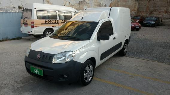 Fiat Fiorino Furgão Refrigerada
