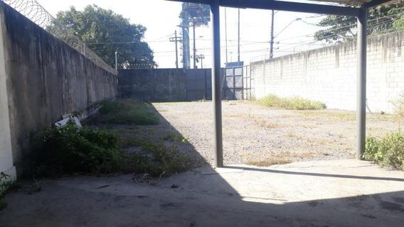 Terreno Em Estuário, Santos/sp De 0m² Para Locação R$ 5.000,00/mes - Te248934
