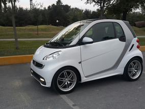 Smart Fortwo Coupe Brabus Aa Mt 2013
