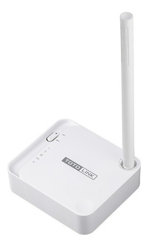 Router Wireless Toto Link Tl N100re Repetidor Vlan Wps 150mb