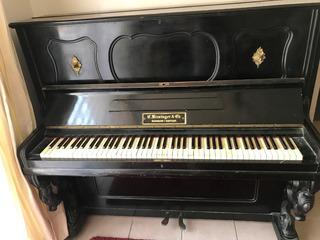 Piano Clavijero