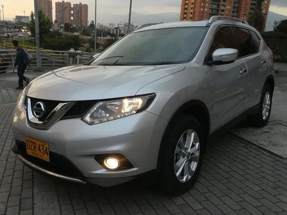 Nissan Xtrail Advance Full