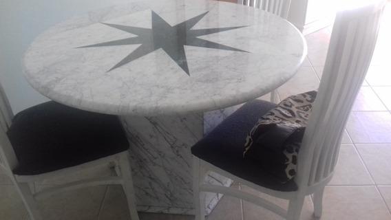 Mesa C/4 Cadeiras
