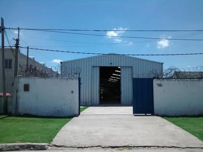 Local Industrial O Depósito ( 5 Años De Construido)