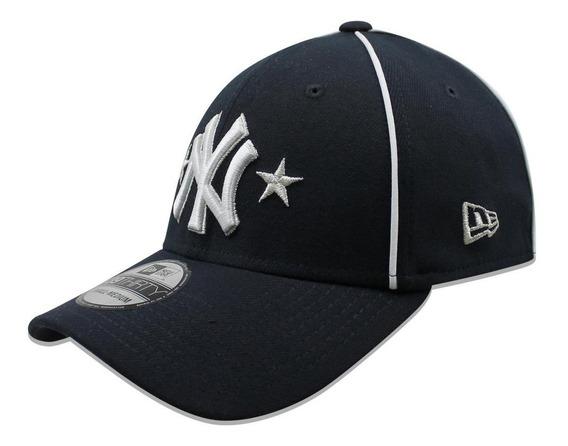Gorra New Era 39 Thirty Mlb Yankees All Star Game 2019 Azul