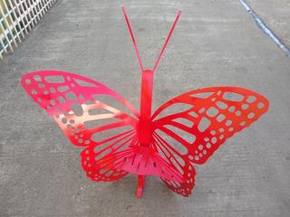Silla Infantil Tipo Mariposa