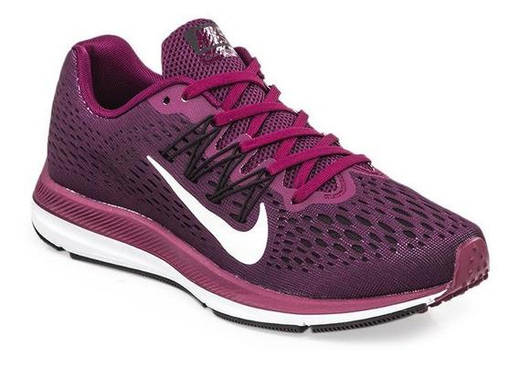 Zapatillas Nike Zoom Winflo 5 Womens- Envio Gratis