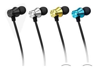 Fone De Ouvido Magnético Estéreo Conexão Bluetooth