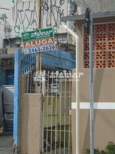 Aluguel Casa 1 Dormitório Gopouva Guarulhos R$ 890,00 - 37167a