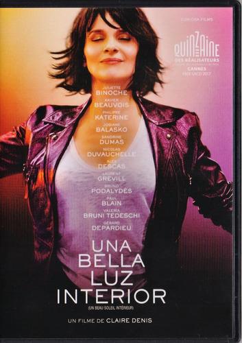 Una Bella Luz Interior Juliette Binoche Pelicula Dvd