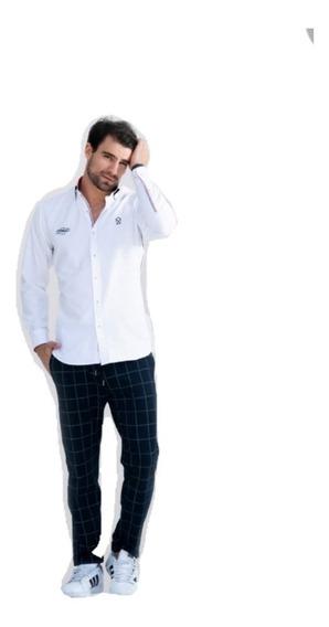 Camisa Muletta Caballero Estilo Trescales