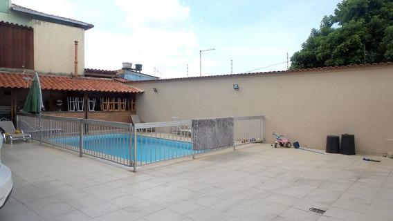 Casa Com 3 Quartos Para Comprar No Santa Mônica Em Belo Horizonte/mg - 1861