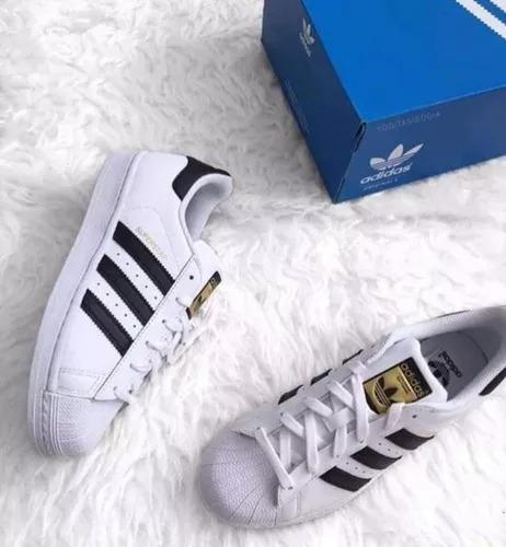 zapatos adidas superstar ecuador mercado libre