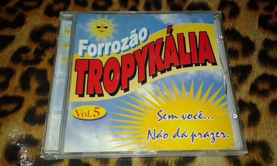 PLANETA TROPYKALIA CD CORES FORROZAO BAIXAR