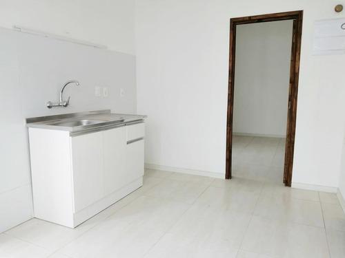 Venta Apartamento Un Dormitorio Peñarol