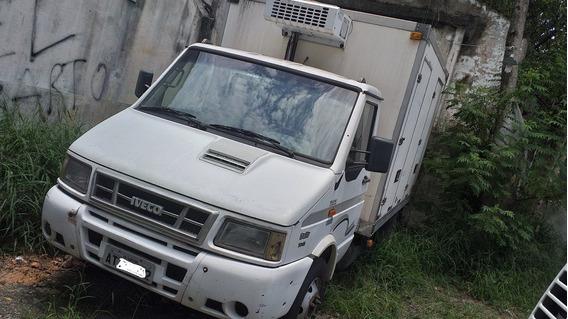 Iveco 07 Mod 7013 ( Refrigerado)