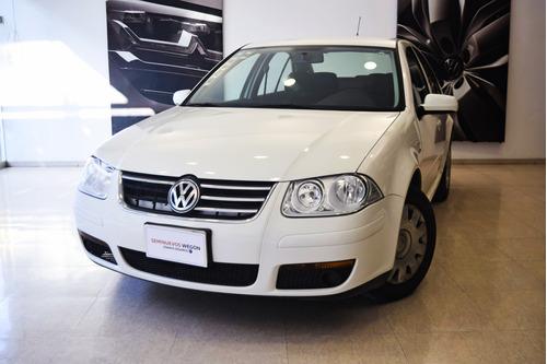 Imagen 1 de 13 de Volkswagen Clasico 2011