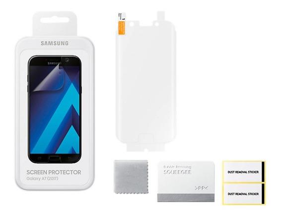 Mica Protectora Galaxy A3 (2017) Acc Samsung
