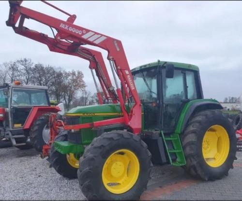 Tractores Agrícolas John Deere Desde 90 A 310 Hp-importados