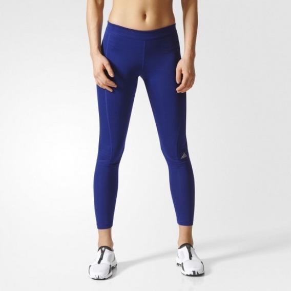Pantalon Deportivo Tf Long Tgt Bs1061-mujer Original