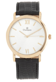 Relógio Champion Ch22699m Dourado