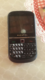 Celular Alcatel 3g De Teclado