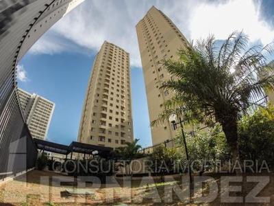 Apartamento 2 Dormitorios - Centro - Loc835