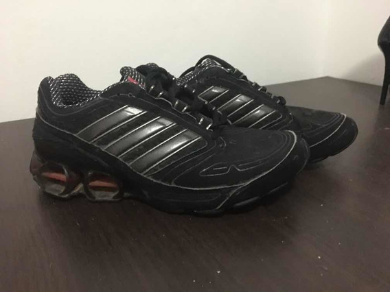 Zapatillas adidas Bounce Talle 36 Mujer Running Training