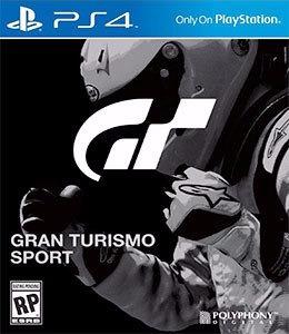 Gran Turismo Sport Ps4 Original**1