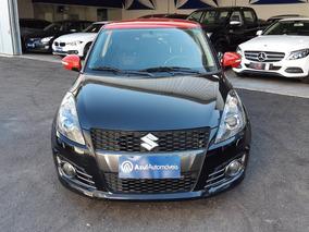 Suzuki Swift 1.6 Sport 16v Gasolina 4p Manual