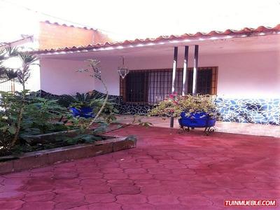 Bella Casa De Playa En Carupano