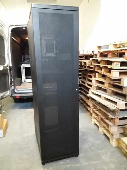 Lote De Racks Server 19 40-45u (puerta Micro Perforada)