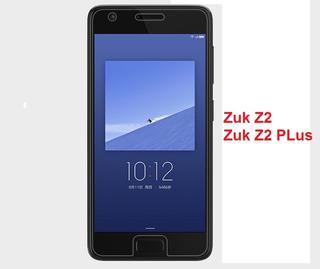 Película De Vidro Temperado | Lenovo Zuk Z2 - Z2 Plus
