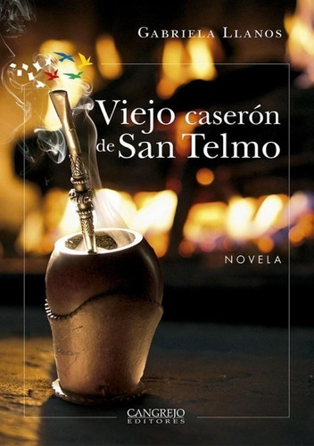 Viejo Caserón De San Telmo, Gabriela Llanos, Cangrejo