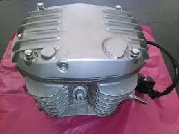 Cabeçote Honda Titan 160 Fan 160 Completo Original