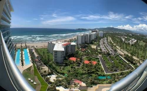 Venta Departamento Velera Acapulco Playa Diamante