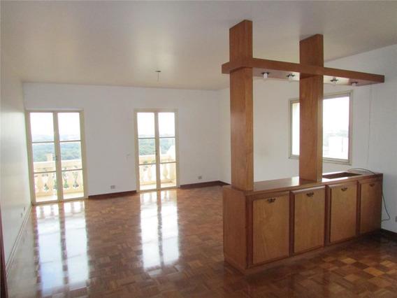 Apartamento Em Centro, Piracicaba/sp De 196m² 4 Quartos À Venda Por R$ 600.000,00 - Ap421091