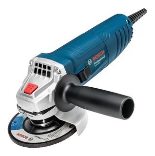 Amoladora Angular Bosch Gws 8-115 P 850w 11000 Rpm