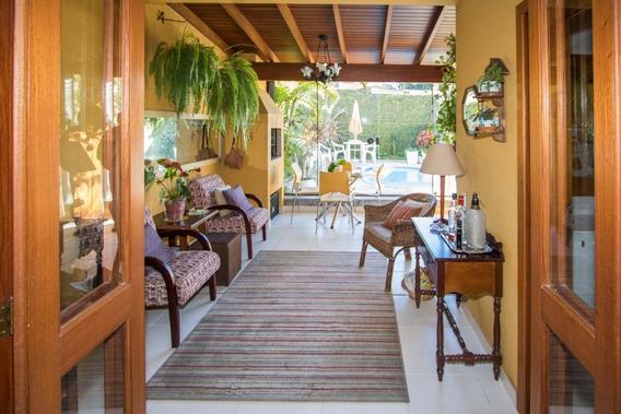 Casa Em Espírito Santo Com 3 Dormitórios - Lu429031
