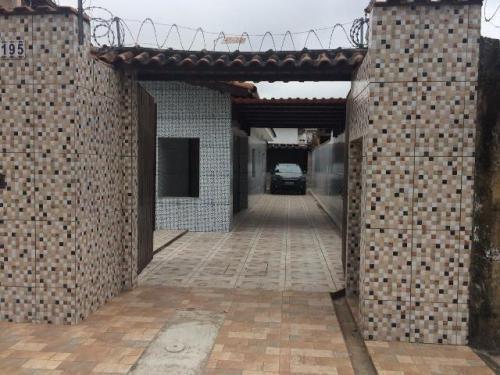 Casa No Belas Artes 600 Mts Praia Perto De Mercados Itanhaém