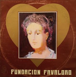 Fundación Favaloro - Interpretes Populares 2 Lps Lp Ban@