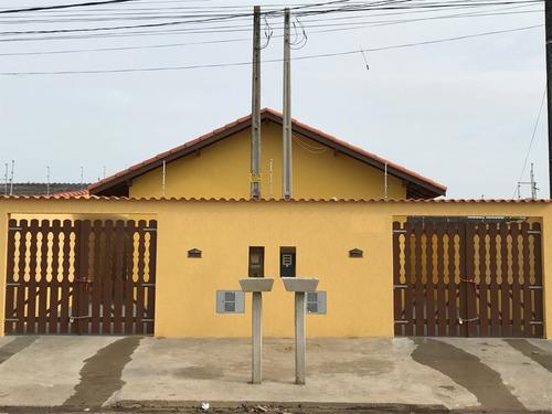 Imagem 1 de 13 de Super Oportunidade Casas Novas A Venda Em Itanhám Ref-567