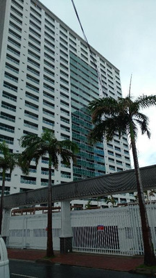 Apartamento Residencial À Venda, Parquelândia, Fortaleza - Ap0432. - Ap0432