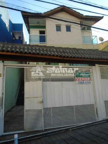 Imagem 1 de 21 de Venda Sobrado 4 Dormitórios Gopouva Guarulhos R$ 850.000,00 - 34691v