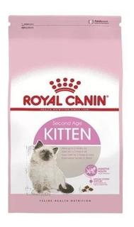 Royal Canin Kitten 3.18kg 100% Original Envio Gratis Pro Mas