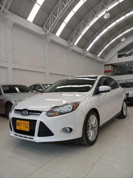 Ford Focus 2.0 Automatico