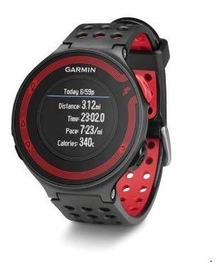 Monitor Cardíaco Garmin Com Gps Forerunner 220