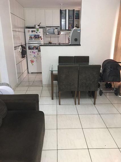 Apartamento Com 2 Quartos Para Comprar No Jardim Riacho Das Pedras Em Contagem/mg - 4998