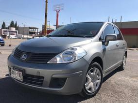 Nissan Tiida Sedan Comfort T/m Ac